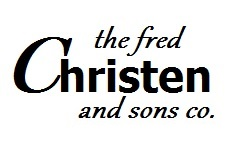 Visit agcnwo.com/contractors/fred-christen-sons-company/!